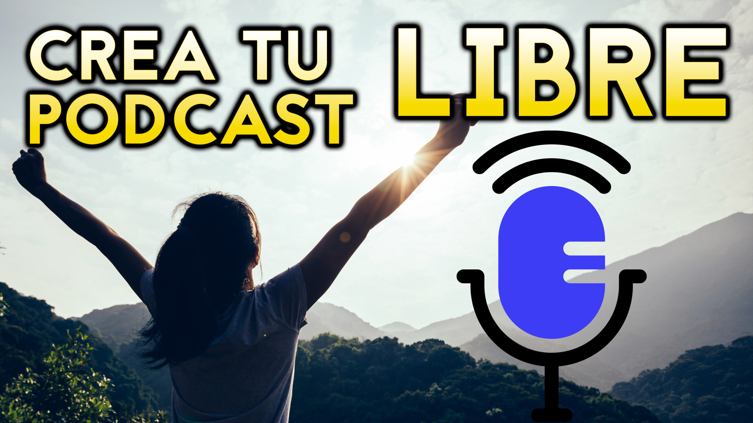 Cómo hacer un podcast sin depender de nadie